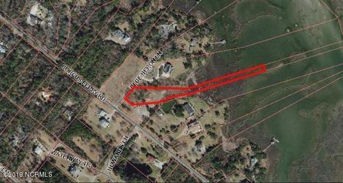 Tiny photo for B2 Blue Heron Lane, Hampstead, NC 28443 (MLS # 100237952)