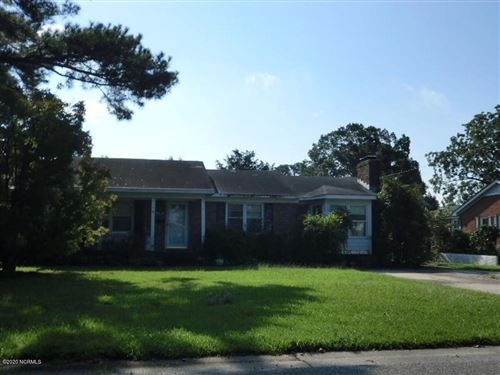 Photo of 4121 Edgewood Drive, Ayden, NC 28513 (MLS # 100242952)