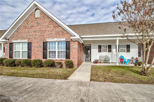 Photo of 3009 Lauren Place Drive #105, Wilmington, NC 28405 (MLS # 100247952)