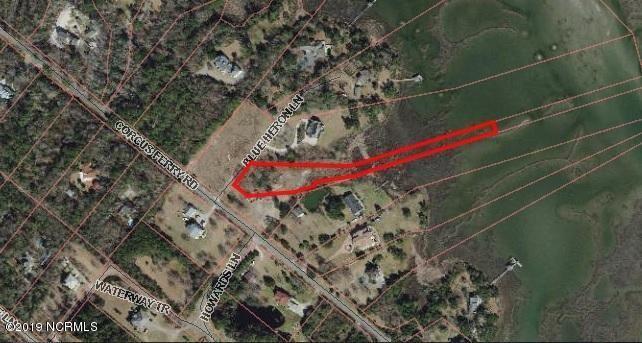 Photo of B2 Blue Heron Lane, Hampstead, NC 28443 (MLS # 100237952)