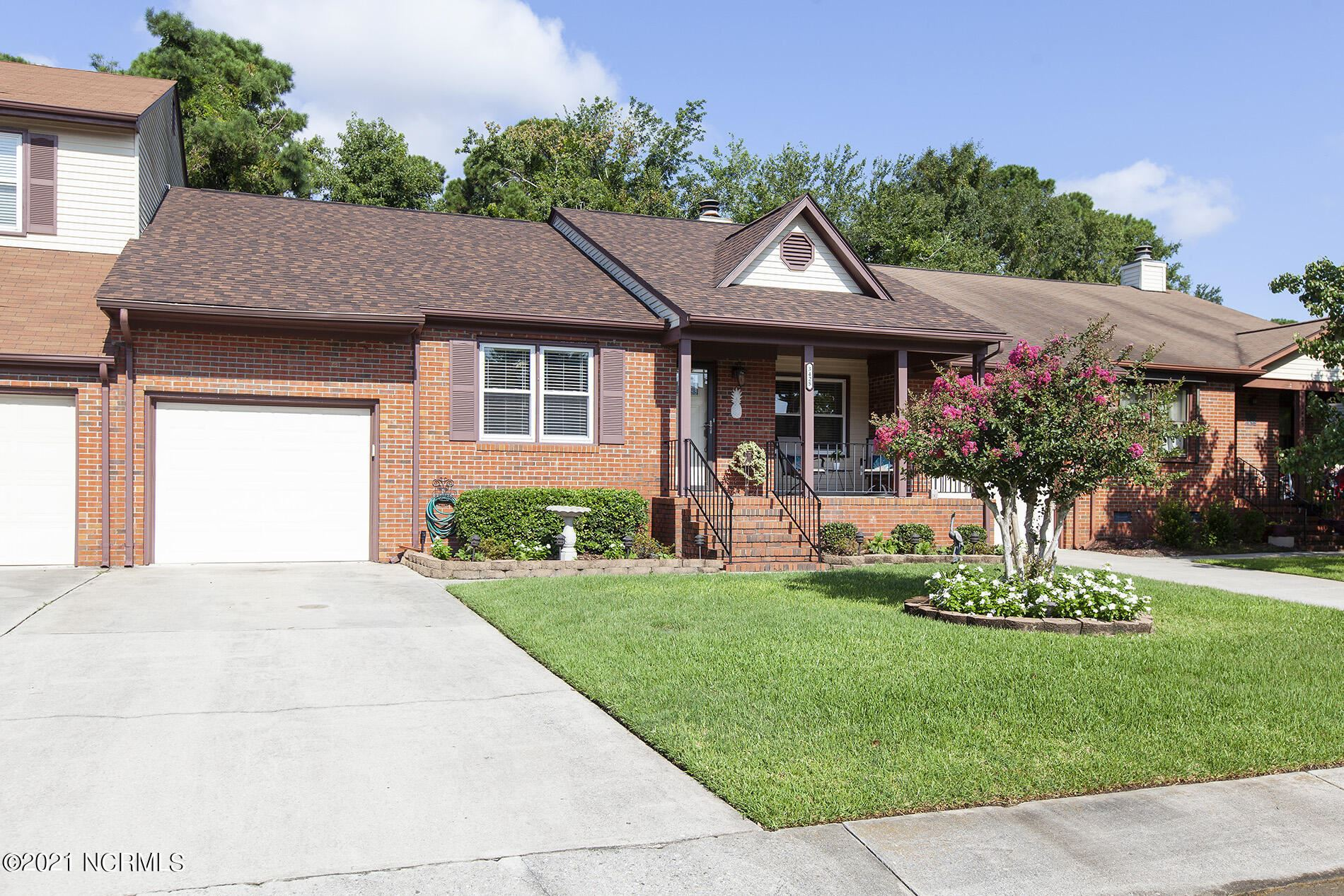 Photo of 3425 Regency Drive, Wilmington, NC 28412 (MLS # 100284952)