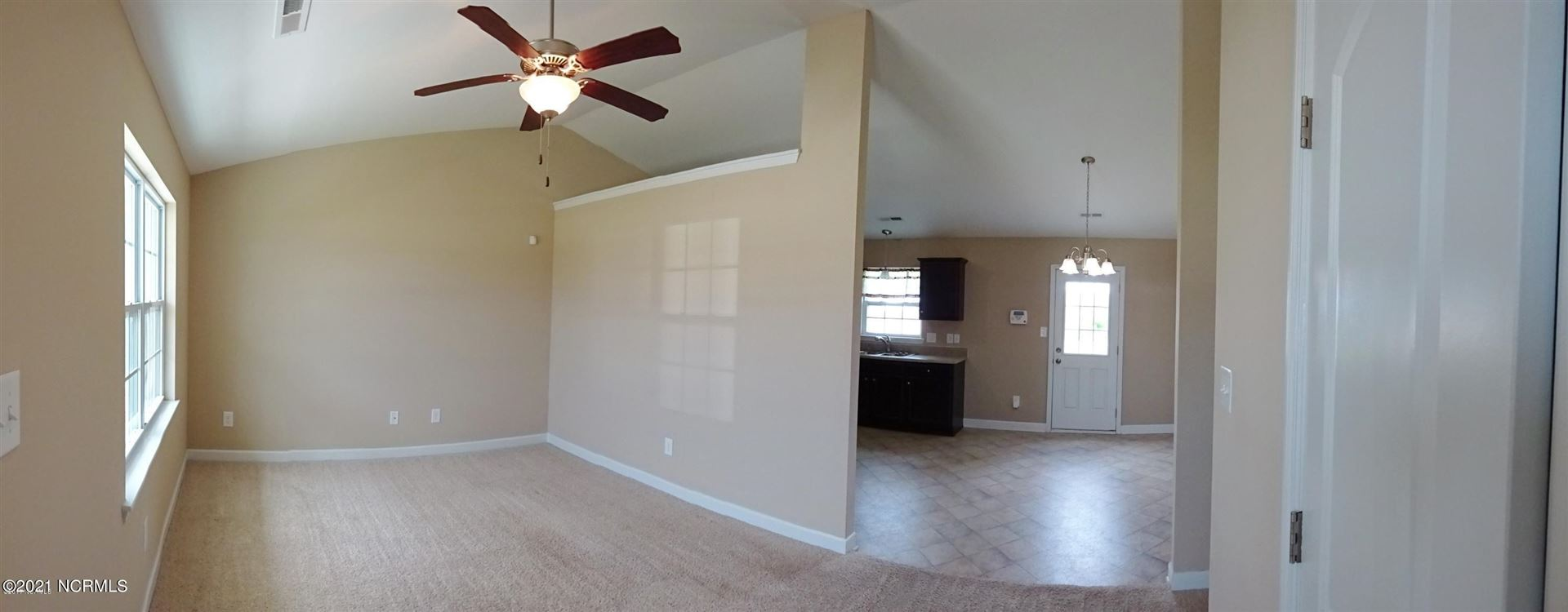 Photo of 504 Hester Court, Richlands, NC 28574 (MLS # 100286952)