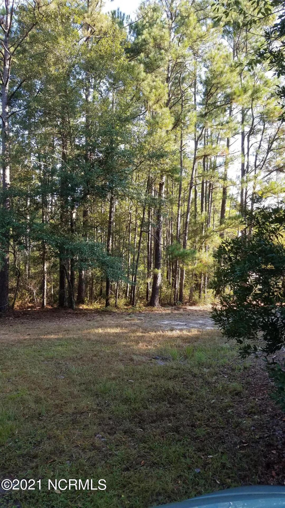 Photo of 0 Porter Road, Currie, NC 28435 (MLS # 100290952)