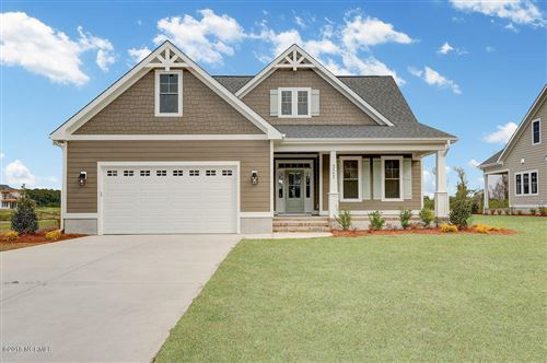 Photo of 321 Summerhouse Drive, Holly Ridge, NC 28445 (MLS # 100087953)