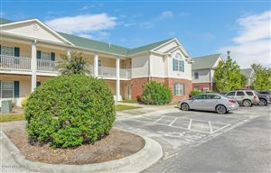Photo of 1410 Willoughby Park Court #8, Wilmington, NC 28412 (MLS # 100189953)