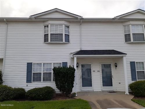 Photo of 3995 Sterling Pointe Drive #Kkk 5, Winterville, NC 28590 (MLS # 100229953)