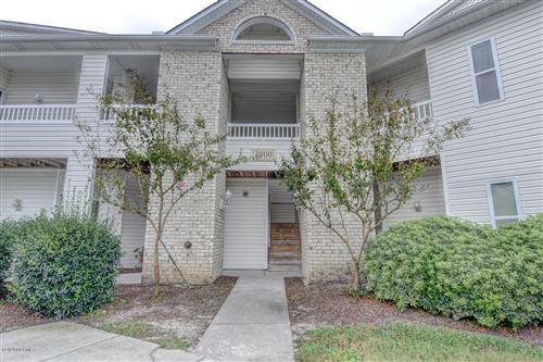 Photo of 3900 Botsford Court #204, Wilmington, NC 28412 (MLS # 100234953)