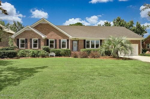 Photo of 3240 Red Berry Drive, Wilmington, NC 28409 (MLS # 100236953)