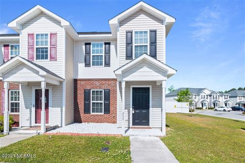 Photo of 200 Glen Cannon Drive, Jacksonville, NC 28546 (MLS # 100268953)