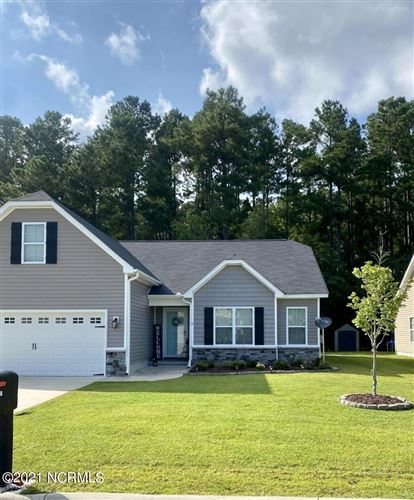 Photo of 318 Station House Road, New Bern, NC 28562 (MLS # 100291953)