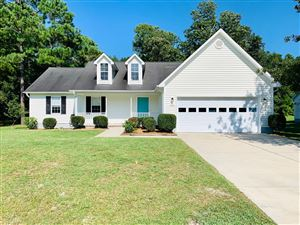 Photo of 104 Knotts Court, Sneads Ferry, NC 28460 (MLS # 100180954)