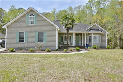 Photo of 1582 Gores Landing Road SW, Ocean Isle Beach, NC 28469 (MLS # 100208954)