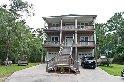 Photo of 102 Letetia, Beaufort, NC 28516 (MLS # 100232954)