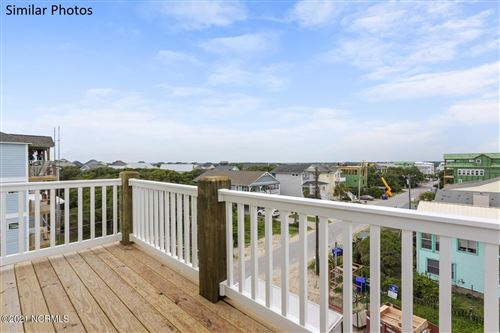Tiny photo for Lot 7 Topsail Avenue #A, North Topsail Beach, NC 28460 (MLS # 100254954)
