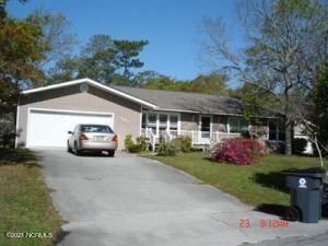 Photo of 103 SE 7th Street, Oak Island, NC 28465 (MLS # 100258954)