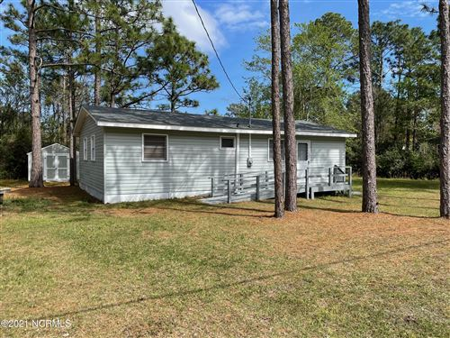 Photo of 1271 Woodcrest Road Road, Southport, NC 28461 (MLS # 100265954)