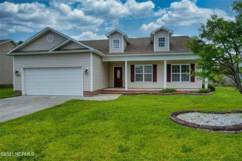 Photo of 102 Borough Nest Drive, Swansboro, NC 28584 (MLS # 100280954)