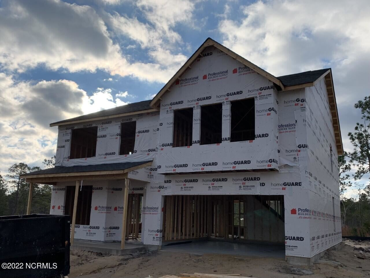 Photo of 2598 Longleaf Pine Circle, Leland, NC 28451 (MLS # 100282954)