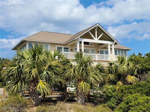 Photo of 6 Wild Bean Court, Bald Head Island, NC 28461 (MLS # 100222955)