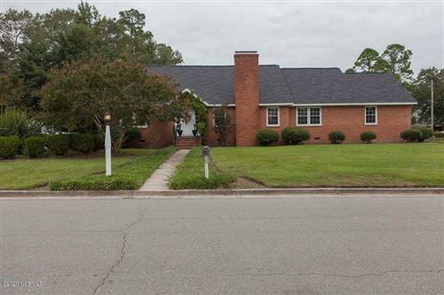 Photo of 1401 Stockton Road, Kinston, NC 28504 (MLS # 100238955)