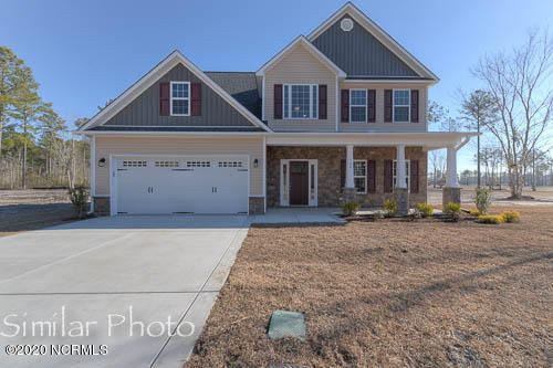 Photo of 287 Wood House Drive, Jacksonville, NC 28546 (MLS # 100246955)
