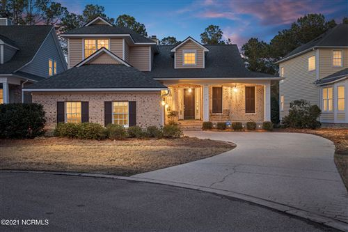 Photo of 630 Wild Dunes Circle, Wilmington, NC 28411 (MLS # 100251955)