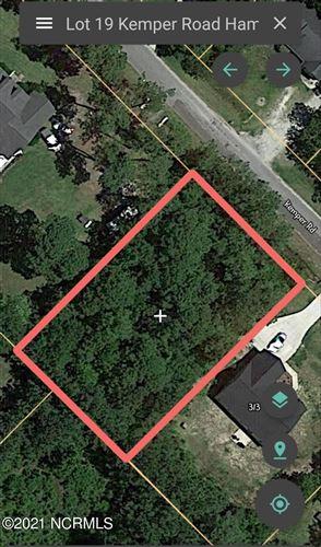 Photo of Lot 19 Kemper Road, Hampstead, NC 28443 (MLS # 100283955)