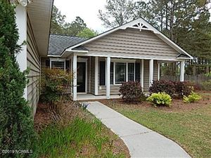Photo of 208 Egret Point Drive, Sneads Ferry, NC 28460 (MLS # 100176956)