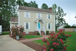 Photo of 148 Ketch Point Court, Rocky Mount, NC 27804 (MLS # 100180956)