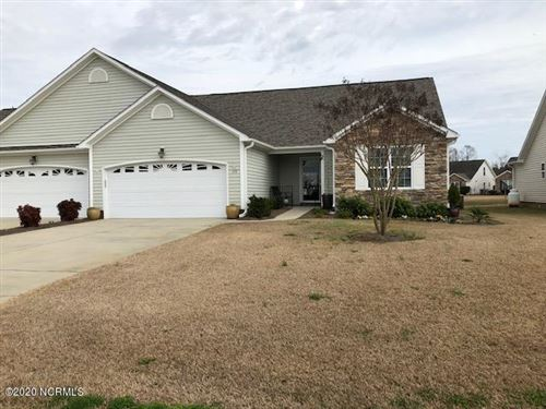 Photo of 153 Jordan Drive, New Bern, NC 28562 (MLS # 100203956)