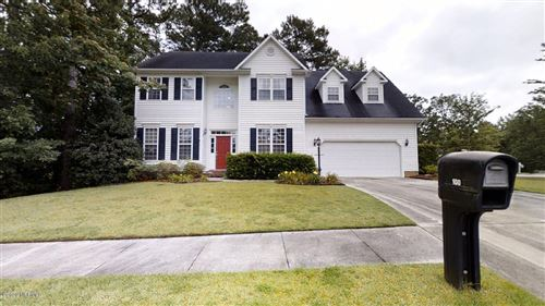 Photo of 100 Dundee Court, Jacksonville, NC 28546 (MLS # 100224956)