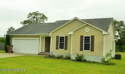 Photo of 110 Gregory Drive, Jacksonville, NC 28540 (MLS # 100229956)
