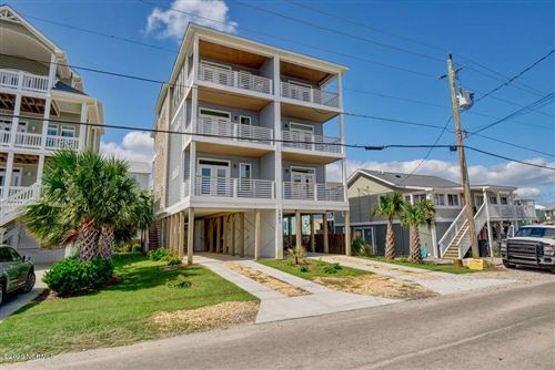 Photo of 1403 Carolina Beach Avenue N #2, Carolina Beach, NC 28428 (MLS # 100237956)