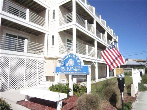 Photo of 15 Nathan Street #107, Wrightsville Beach, NC 28480 (MLS # 100241956)