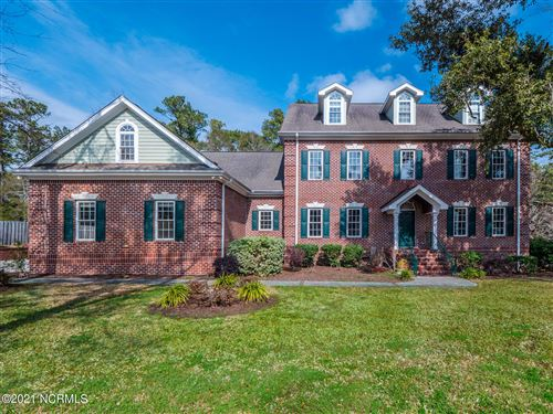 Photo of 5617 Maxwell Place, Wilmington, NC 28409 (MLS # 100259956)