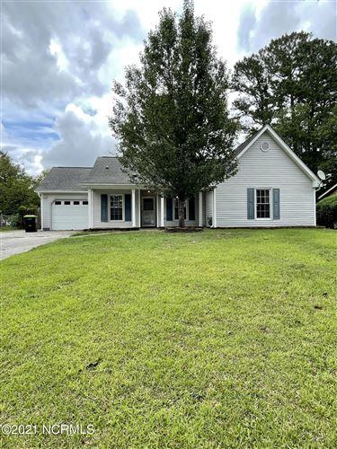 Photo of 111 Broadleaf Drive, Jacksonville, NC 28546 (MLS # 100274956)