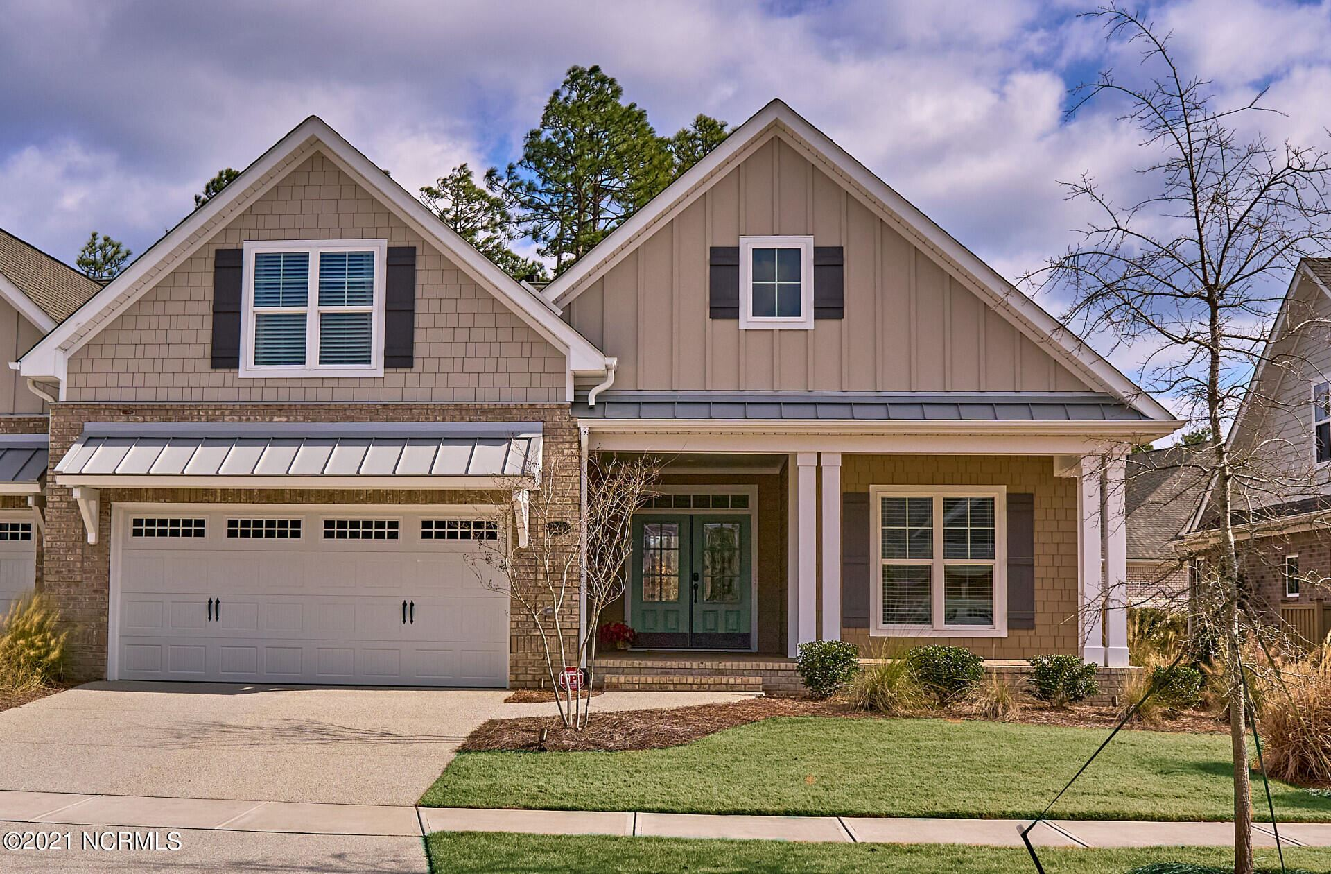 Photo for 2230 Whiskey Branch Drive, Wilmington, NC 28409 (MLS # 100283956)