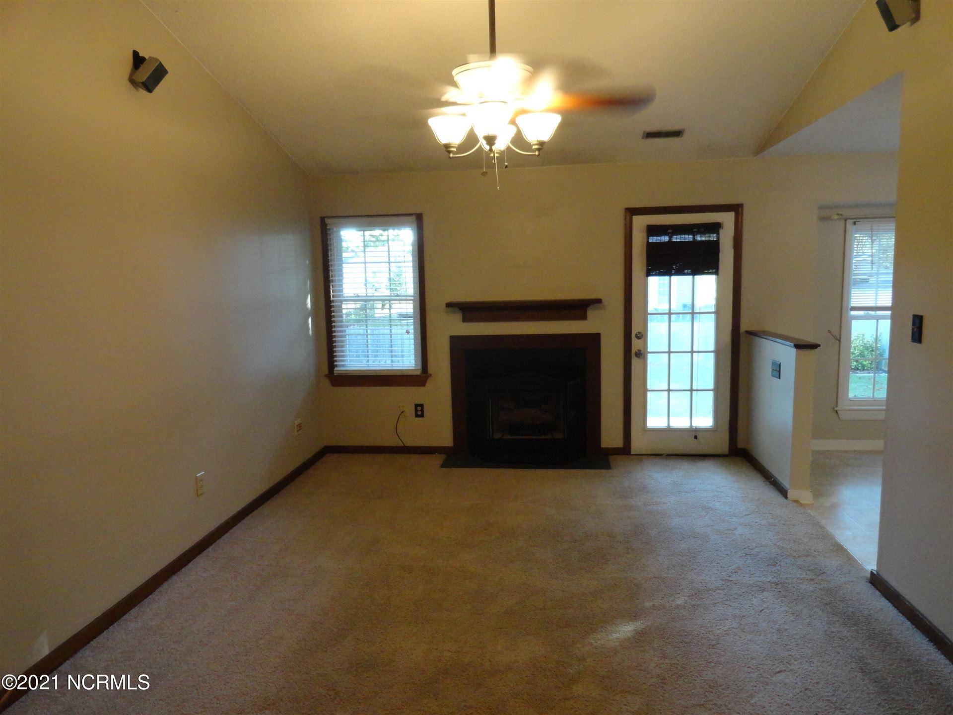 Photo of 339 Lee Drive, Havelock, NC 28532 (MLS # 100292956)