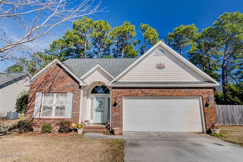 Photo of 1404 Amhearst Court, Wilmington, NC 28412 (MLS # 100201957)