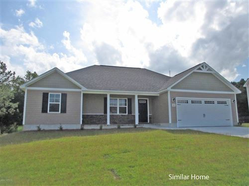 Photo of 408 Wind Sail Court #Lot 223, Sneads Ferry, NC 28460 (MLS # 100221957)