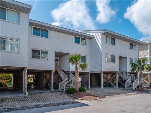 Photo of 953 Tower Court #1c, Topsail Beach, NC 28445 (MLS # 100236957)