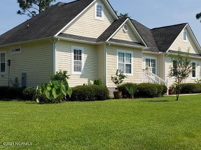 Photo of 1471 Cottage Lane, Southport, NC 28461 (MLS # 100283957)