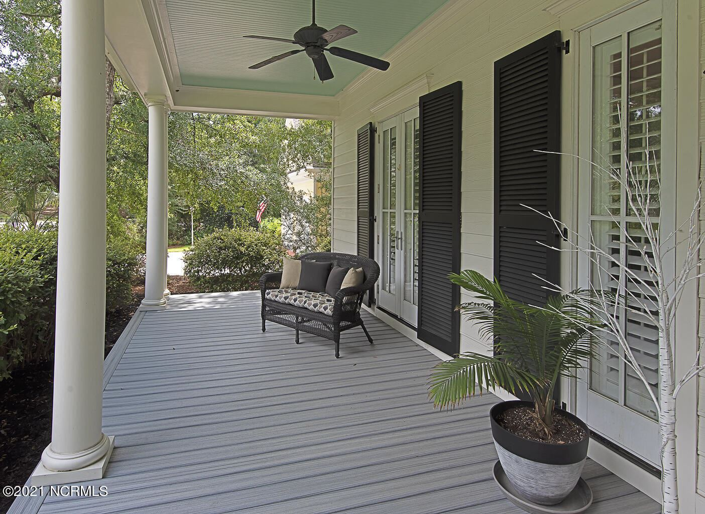 Photo of 5129 Prices Creek Drive, Southport, NC 28461 (MLS # 100287957)
