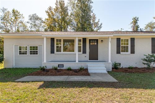 Photo of 1187 Pickett Road, Jacksonville, NC 28540 (MLS # 100242958)