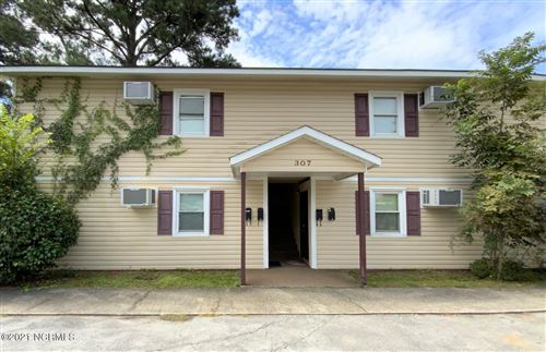 Photo of 307 Richlands Avenue #D, Jacksonville, NC 28540 (MLS # 100252958)