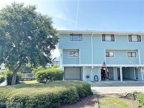 Photo of 107 Teakwood Drive #Unit 901, Carolina Beach, NC 28428 (MLS # 100282958)