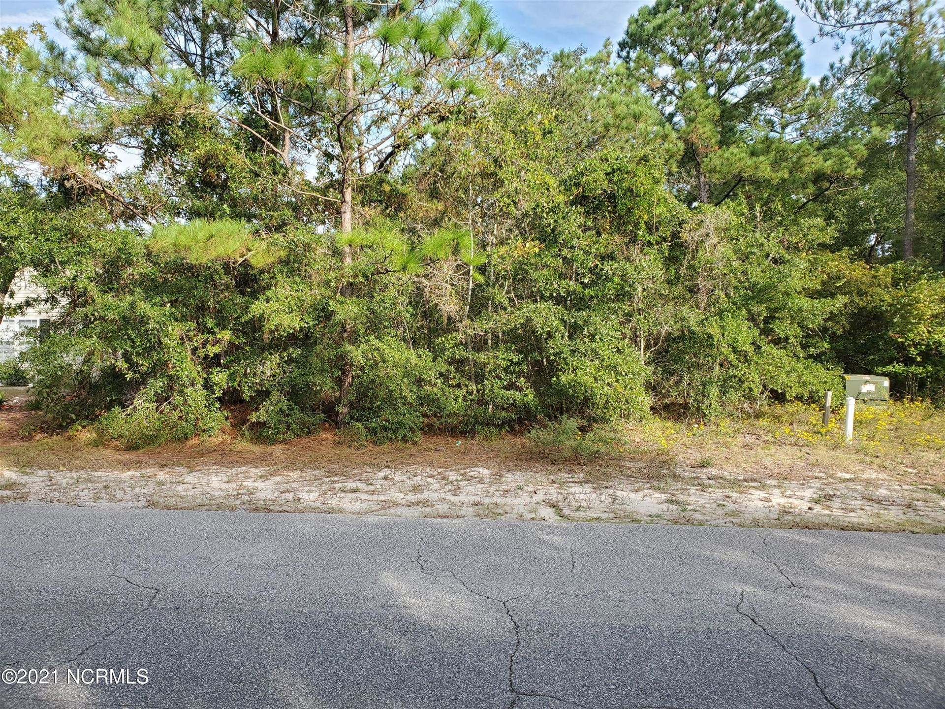 Photo of L - 57 NW 14th Street, Oak Island, NC 28465 (MLS # 100294958)