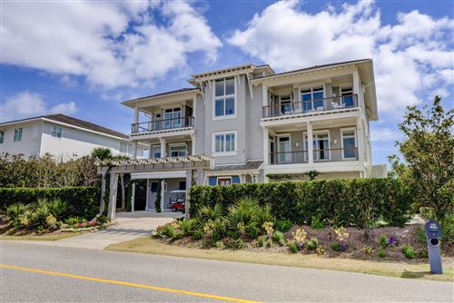 Photo of 6 Beach Road S, Wilmington, NC 28411 (MLS # 100208959)