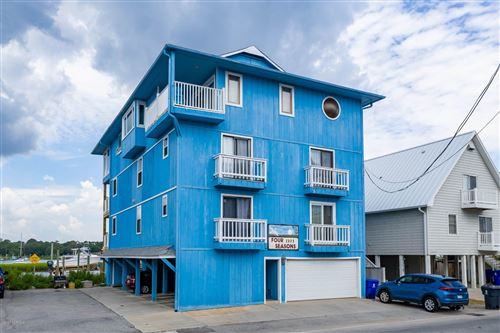 Photo of 1101 Canal Drive #2, Carolina Beach, NC 28428 (MLS # 100224959)