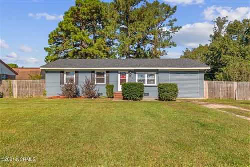 Photo of 114 Shamrock Drive, Jacksonville, NC 28540 (MLS # 100295959)